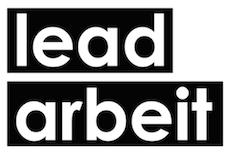 Logo leadarbeit